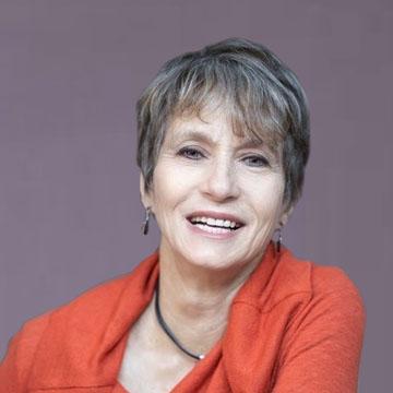 Wendy Parker